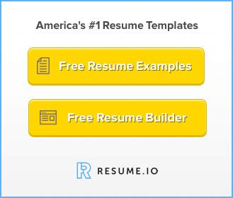 7 Free Resume Templates - Primer Affordable Mens Style